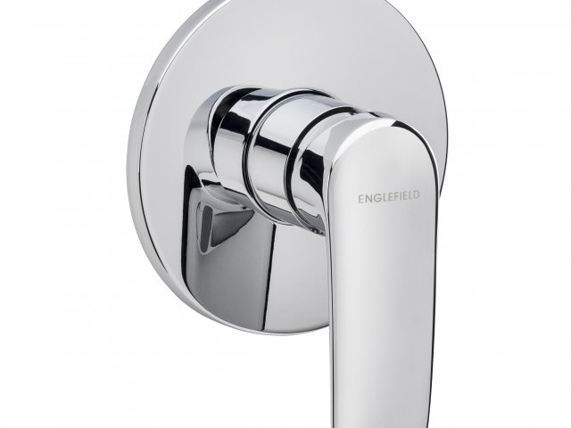 Sorrento Bath/Shower Mixer without Diverter