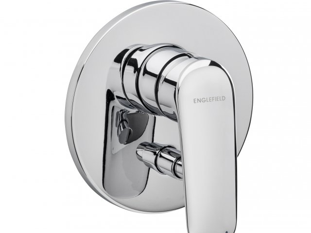Sorrento Bath / Shower Mixer with Diverter
