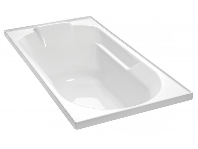 Sorrento II Rectangular Bath 1520 x 760mm