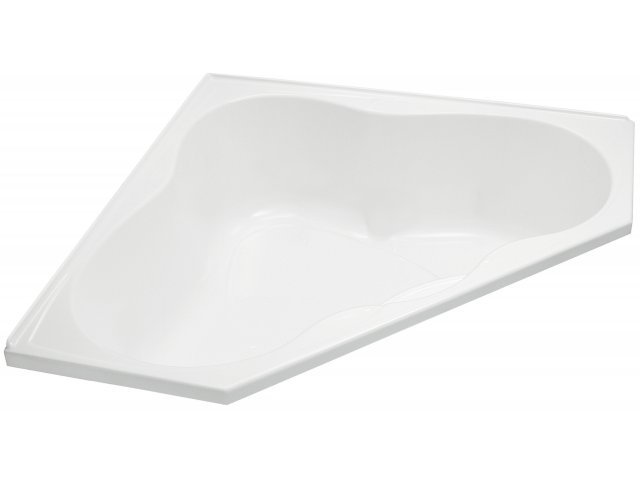 Sorrento II Corner Bath 1300 x 1300mm