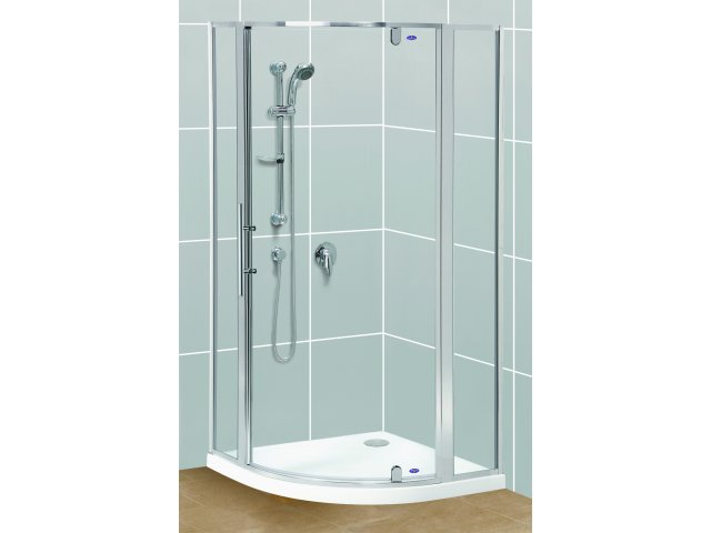 Valencia Rondo Shower