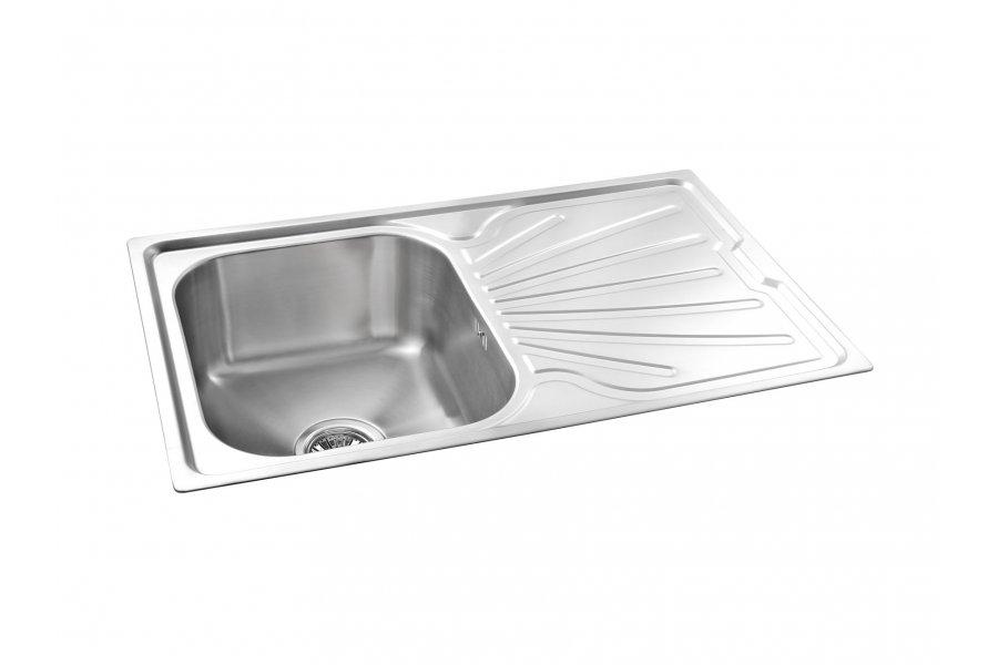 Kitchen Sink Overflow Kit Nz