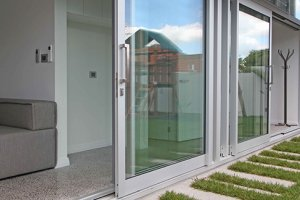 FIRST APL Architectural Series Sliding Doors