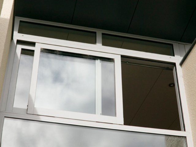 APL Architectural Series Sliding Windows