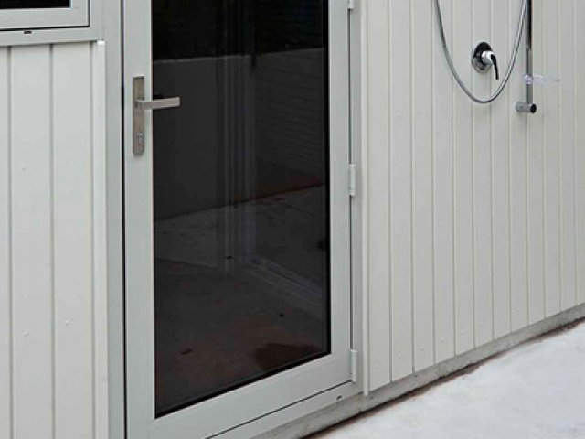 Metro Series ThermalHEART Hinged & French Doors