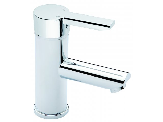 Direct Basin Mixer Chrome