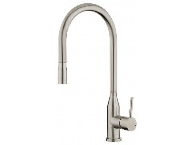 Purity Minimal Pulldown Sink Mixer