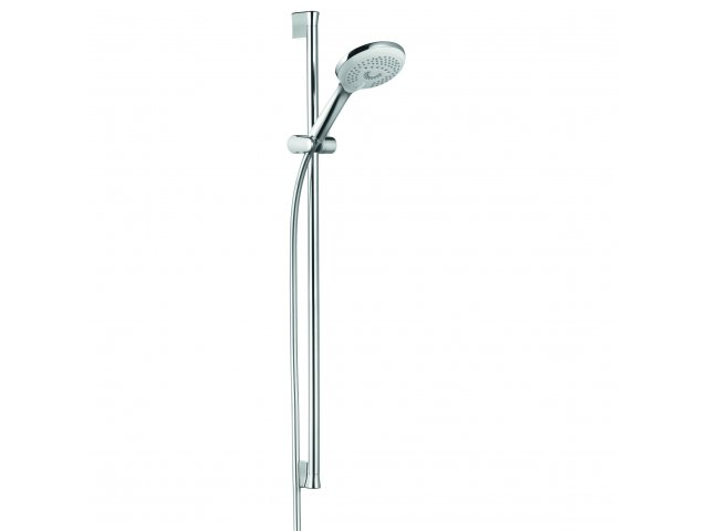 Freshline 3 Setting Shower Set Chrome