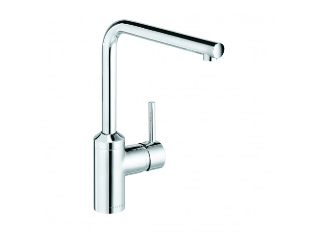 L-ine Sink Mixer Chrome