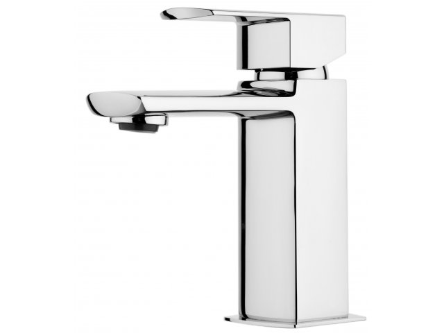 Sprint Basin Mixer Chrome