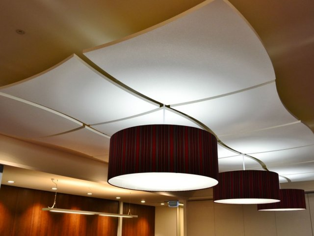 Armstrong Soundscape Panels