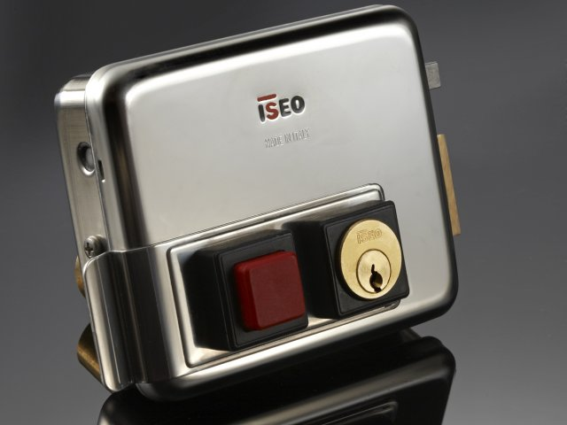 Iseo Electric Gate Lock