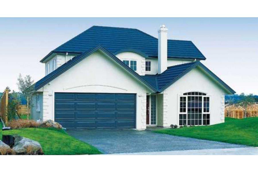 Garador grange sectional door by garador garage doors eboss for W garage assurance
