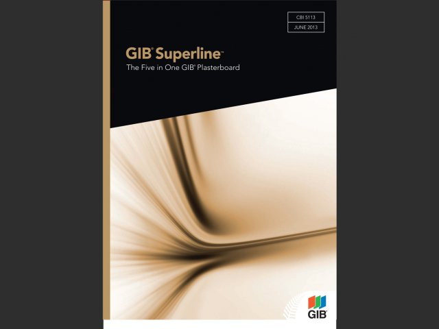 GIB Superline