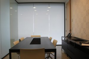 SwitchShield Switchable Glass