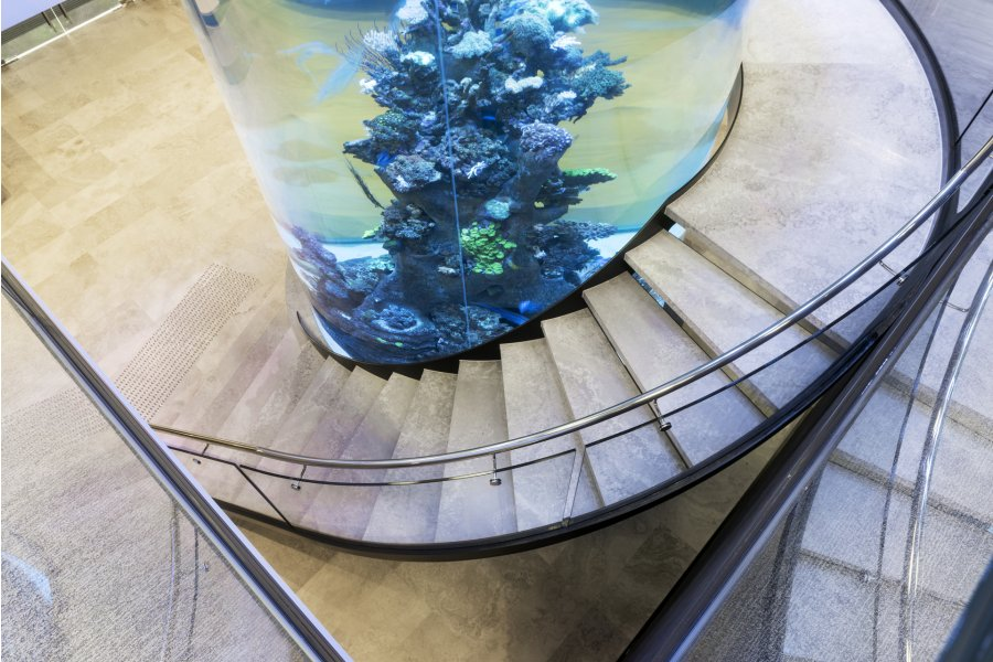 TemperShield Toughened Curved Glass