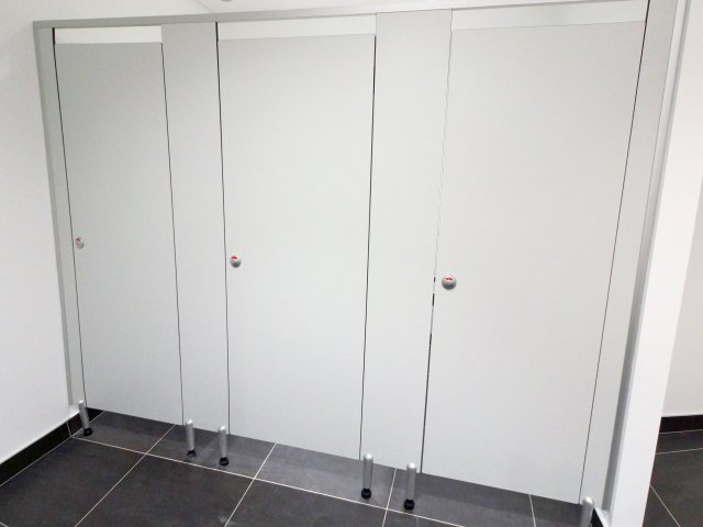 Swiss CDF 13mm Partition System