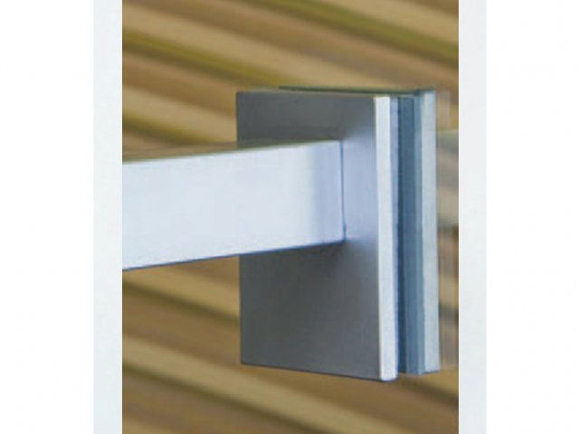 HB 570 Stair Rail / Handrail Bracket