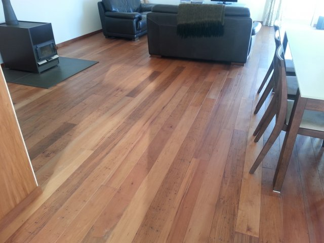 Foreverbeech Heritage Solid Timber Flooring