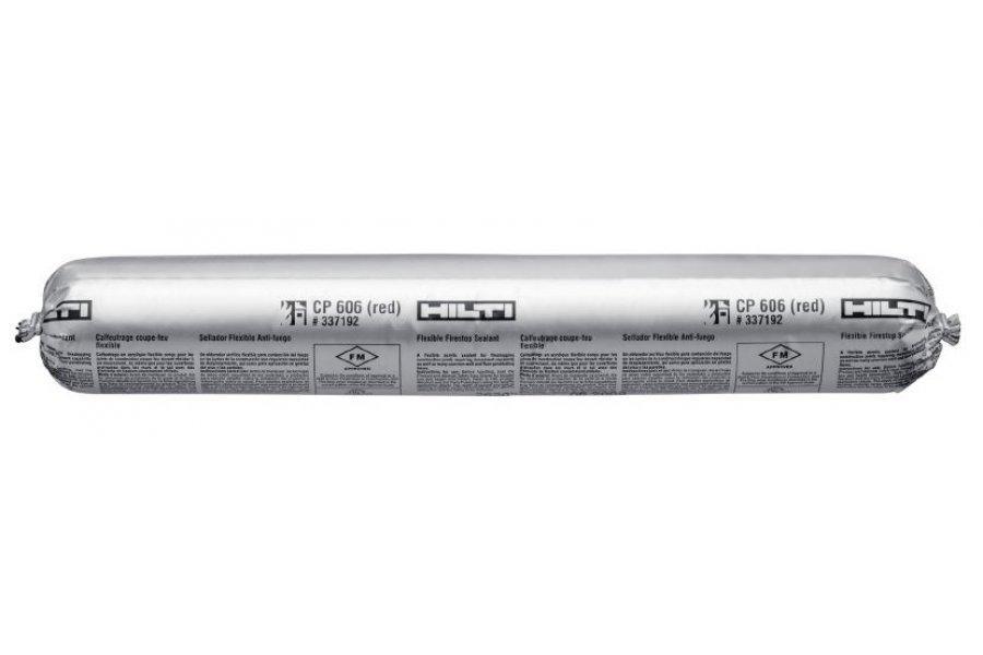 Flexible Firestop Sealant Cp 606 By Hilti Eboss