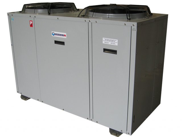 Commercial Hot Water Heat Pump 30kW – 84kW