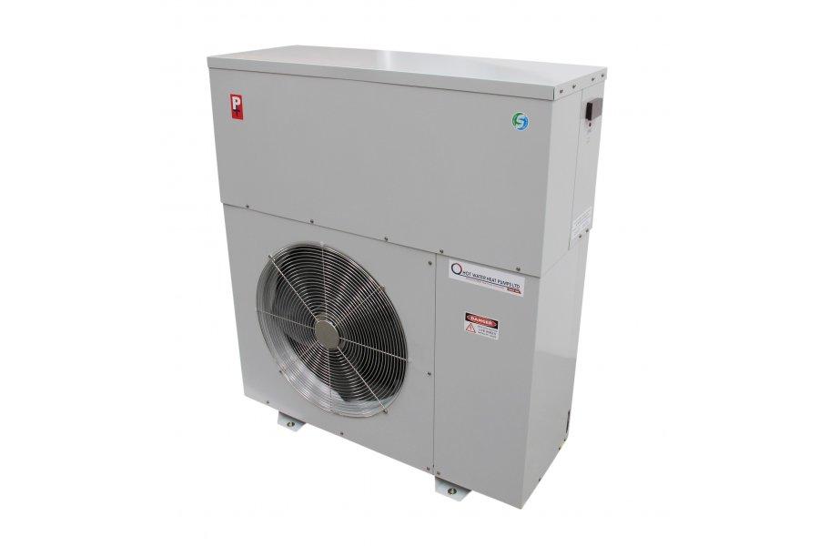 Underfloor Heating Hot Water Heat Pump Floor Up To