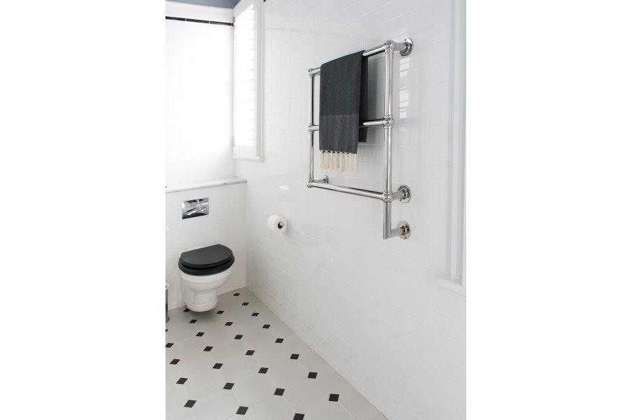 In Residence Towel Warmers Eboss