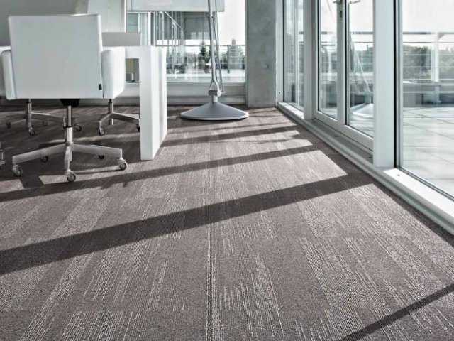 Desso Carpet tiles - indent ranges