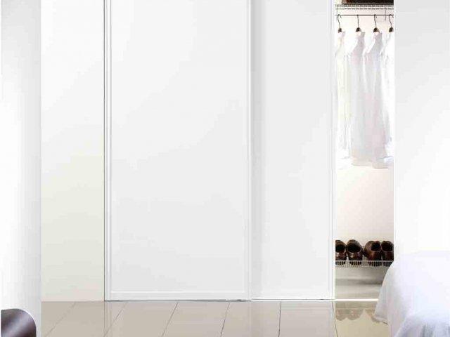 Standard Interior Doors By Juralco Aluminium Eboss