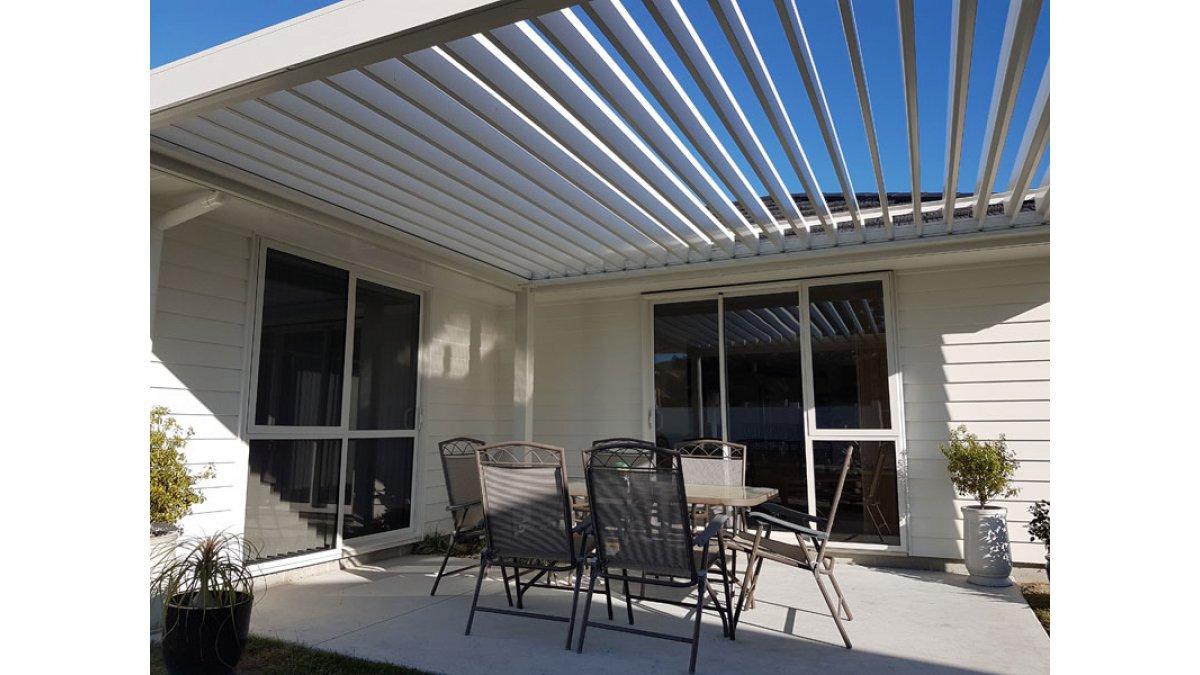 Homeplus Outdoor Living Systems By Juralco Aluminium Eboss