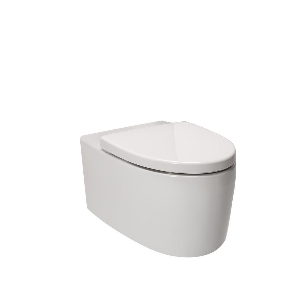 Grande Wall Hung Toilet Suite By Kohler Eboss
