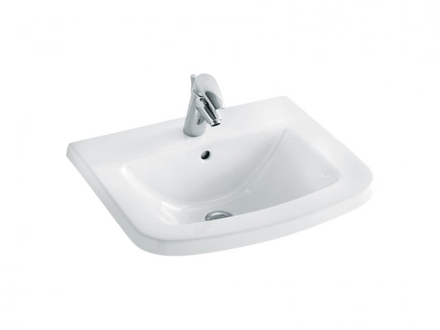 Panache 600mm Wall Basin