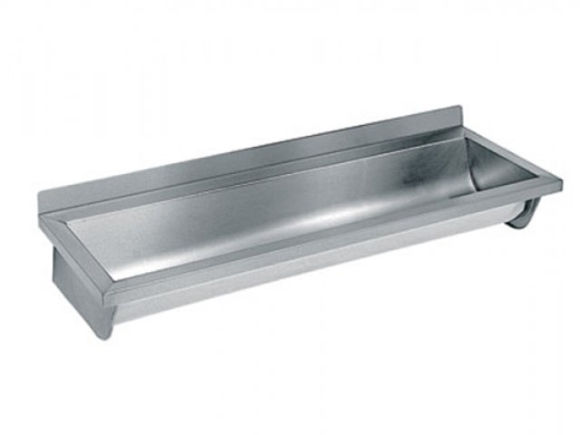 Franke Stainless Steel Wash Trough