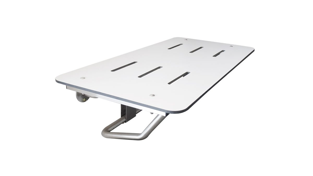 AS8203M NZ ASI Fold Up Shower Seat