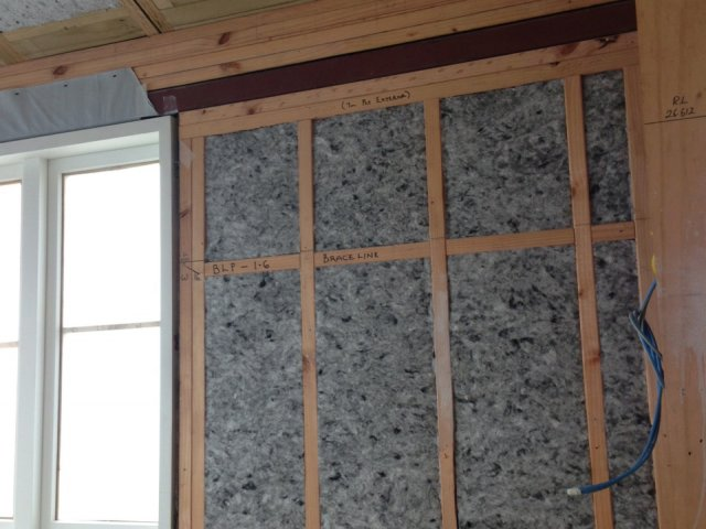 Mammoth Wall Insulation
