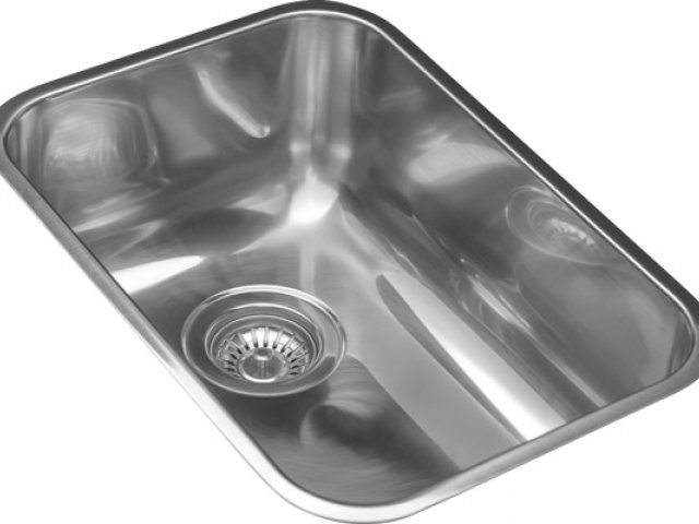 Ampio Kitchen Sink