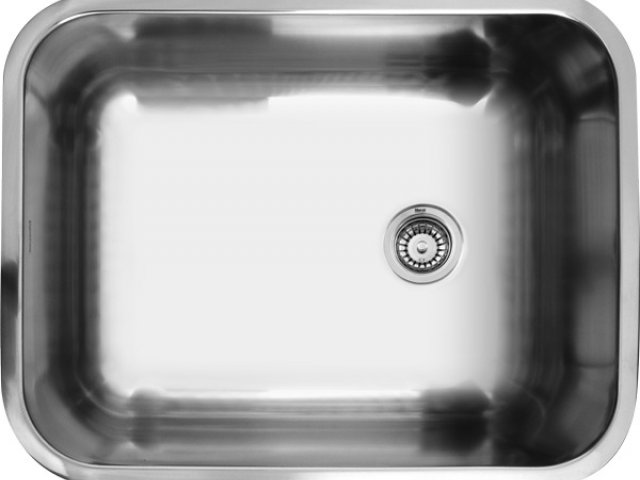 Grande Max Laundry Sink