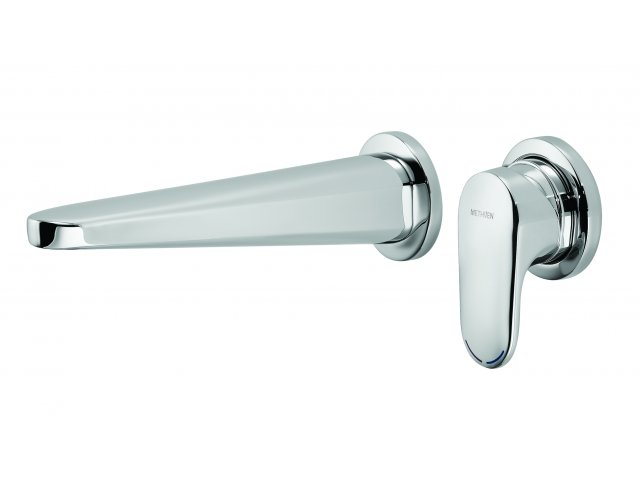 Koha Wall Mounted Mixer