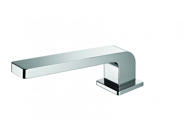 Tahi Hob Mounted Bath Spout