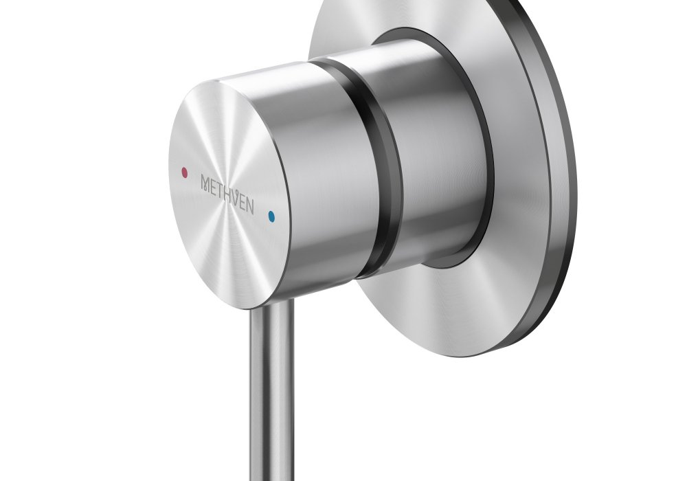 Turoa Shower Mixer