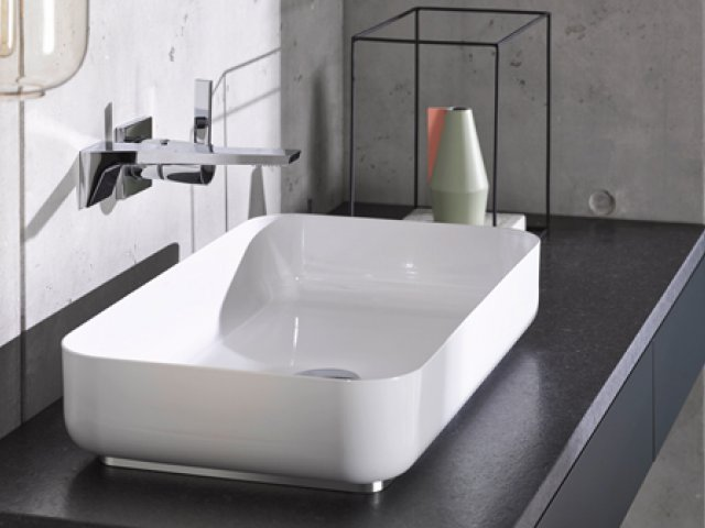 Rectangular Washbasin