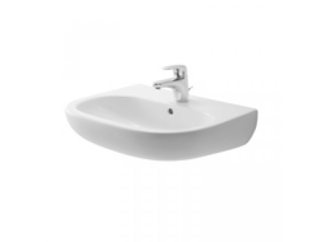 D-Code Washbasin (550x430mm)