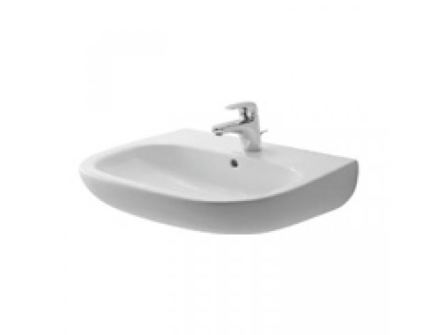 D-Code Washbasin (600x460mm)