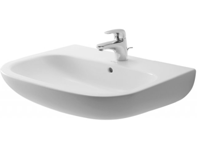 D-Code Washbasin (650x500mm)