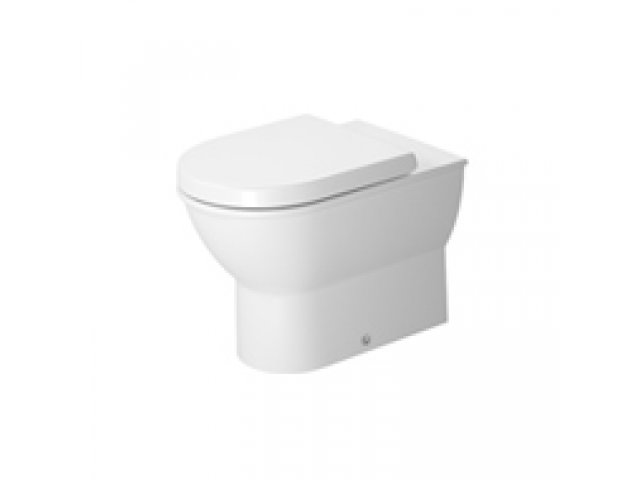 Darling New Back to Wall Toilet for Inwall Cistern