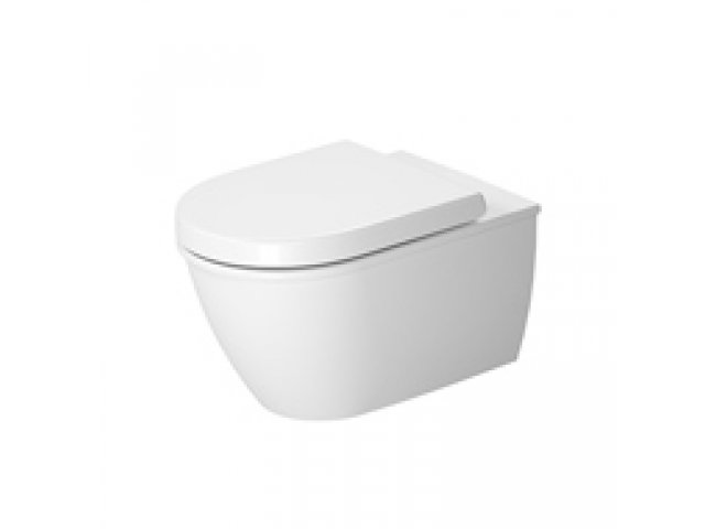 Darling New Toilet Pan Wall Mounted