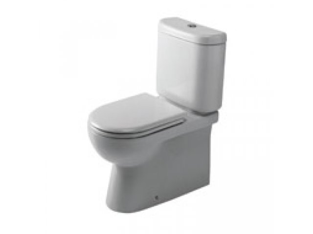 Duravit Darling Toilet Suite