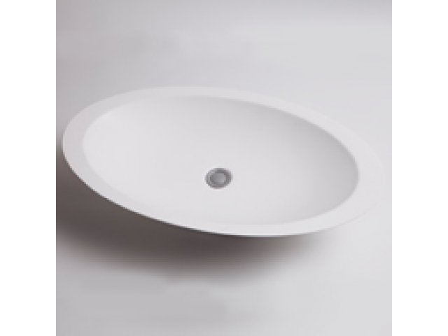 Mojo Basin Collection Oval Vessel (790 ✕ 450 ✕ 100mm)