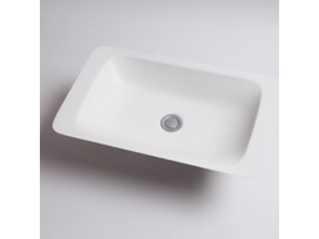 Mojo Basin Collection Rectangular Vessel (595 ✕ 345 ✕ 100mm)