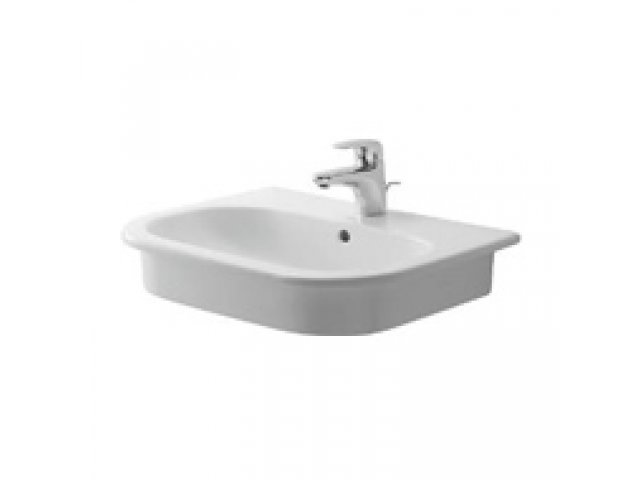 D-Code Drop In Washbasin